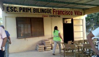 Oaxaca reanudará las clases en la Costa el próximo miércoles