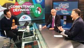 Especialistas revisan resultados de las precampañas en Despierta