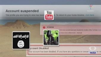 Estado Islámico Plataformas Hacerse Propaganda