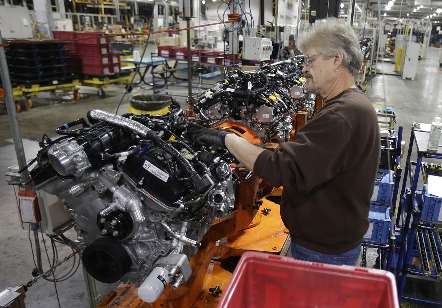 Freno para tema automotriz y agroalimentario en pacto norteamericano
