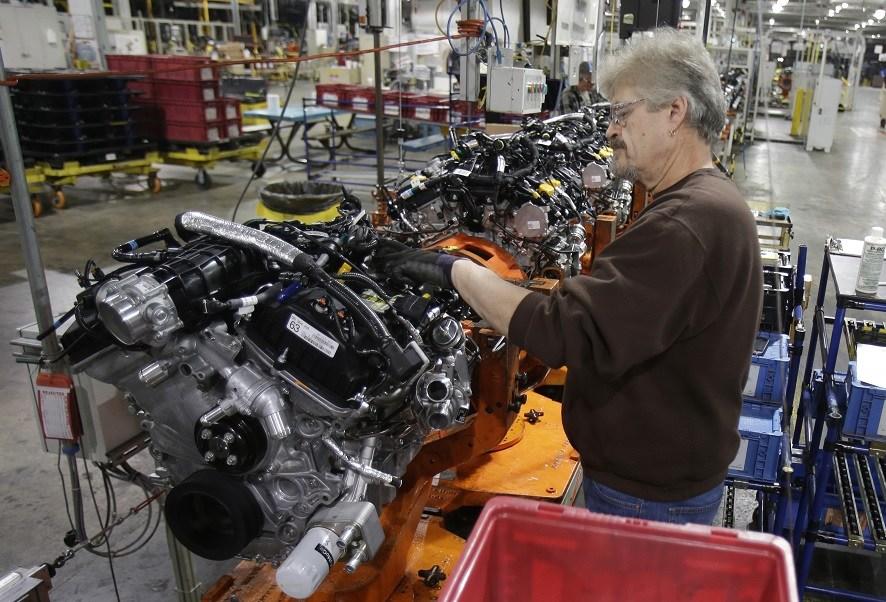 Estados Unidos aplaza discusión reglas origen automotriz TLCAN