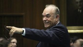 Expulsan legislador republicano denuncias acoso sexual