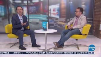 Fake News, la nueva realidad; entrevista con Esteban Illades