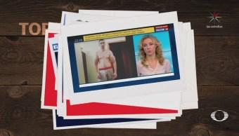 Fake news: Televisión rusa brinda espacio a AMLO
