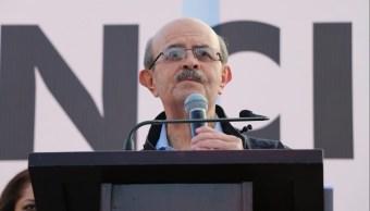 Fausto Vallejo, candidato del PES y PT en Morelia