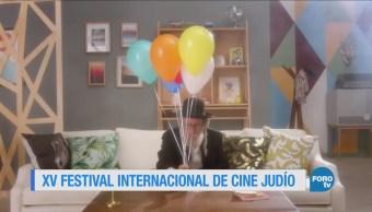 Festival Internacional Cine Judío Fernando Moreno