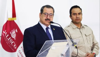Un italiano desaparecido tenía antecedentes penales: Fiscalía de Jalisco