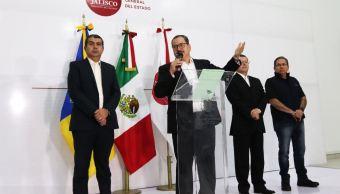 Vinculan a proceso a policías implicados en desaparición de italianos en Jalisco