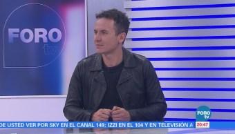 Fonseca: 'Tour Conexión en el Metropólitan'