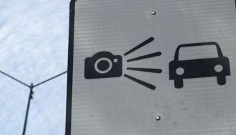 Infracciones por fotomulta o radar de velocidad tienen descuento