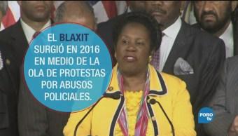 Fracasa el Blaxit; los afroamericanos no se fueron a África