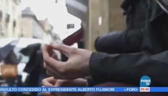 Francia se opone a la legalización de la marihuana