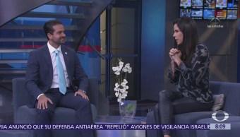 Fundación 'Cáncer Warriors de México AC' apoya a familias de menores con cáncer