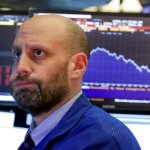 En Wall Street, el índice Dow Jones cae. (AP/Archivo)
