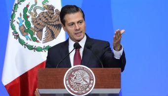 Peña Nieto condena el asesinato de agentes de la PGR localizados en Nayarit