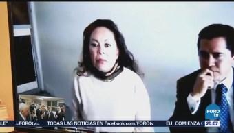 Gordillo presenta quejas ante la CIDH y la CNDH