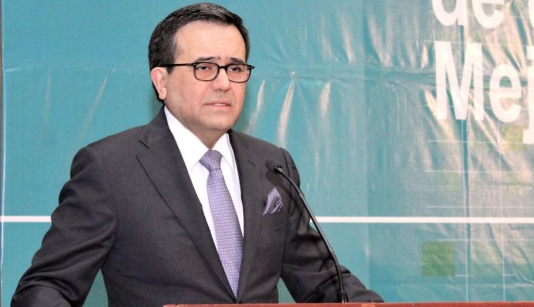 Guajardo pide no dar marcha atrás en avances de transformación de México