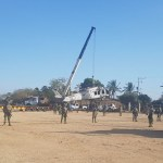 retiran helicoptero lugar accidente jamiltepec oaxaca
