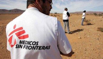 Haití pide investigar Médicos Sin Fronteras conducta sexual inapropiada