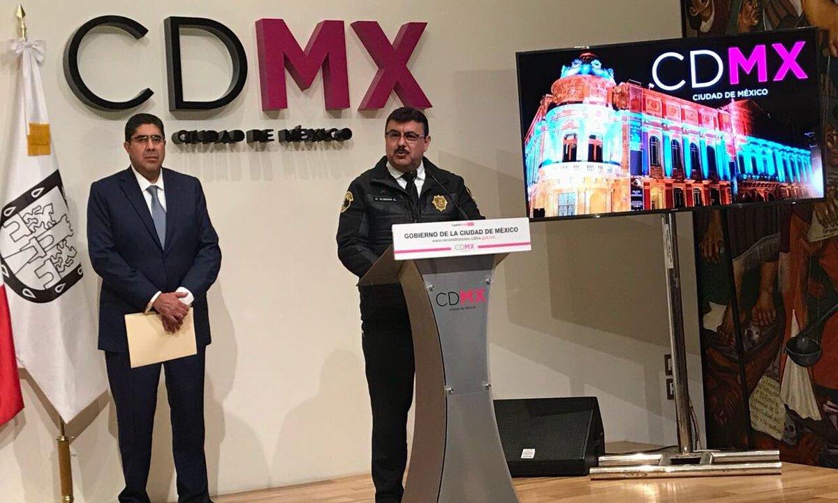 almeida pide mandos policiacos cumplir protocolos detenciones