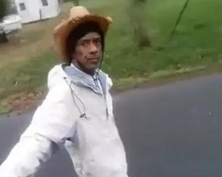 hombre transmite su asesinato vivo través Facebook
