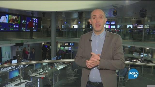 Hora 21: Programa del 1 de febrero de 2018