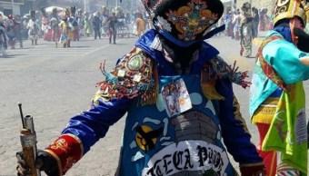 Inicia la edición 150 del carnaval de Huejotzingo, Puebla
