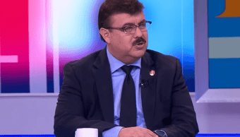 Almeida reconoce que policías incumplieron protocolo en detención de Marco Antonio Sánchez