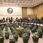 INE prohíbe debates entre precandidatos durante intercampañas