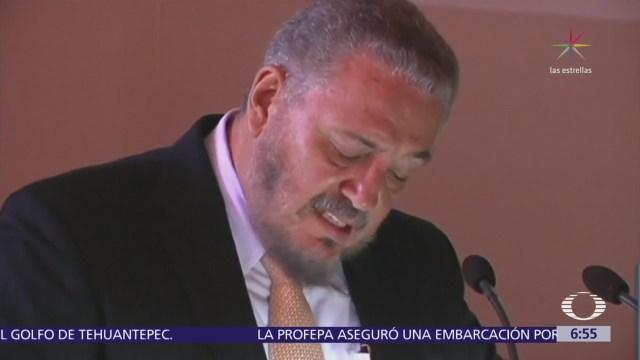 Informa Cuba del suicidio del hijo de Fidel Castro
