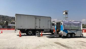 Inicia Detección y Sanción de Vehículos Ostentiblemente Contaminantes 2018