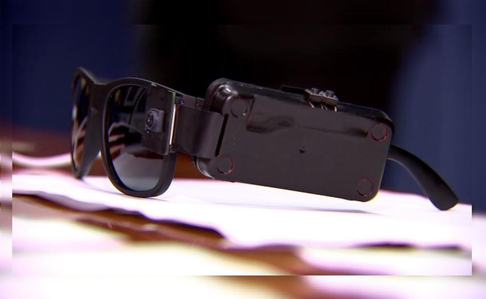 UNAM crea lentes que detectan personas, animales y entornos (20:30 h)