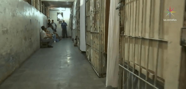 Cómo es la vida al interior del peor reclusorio de México