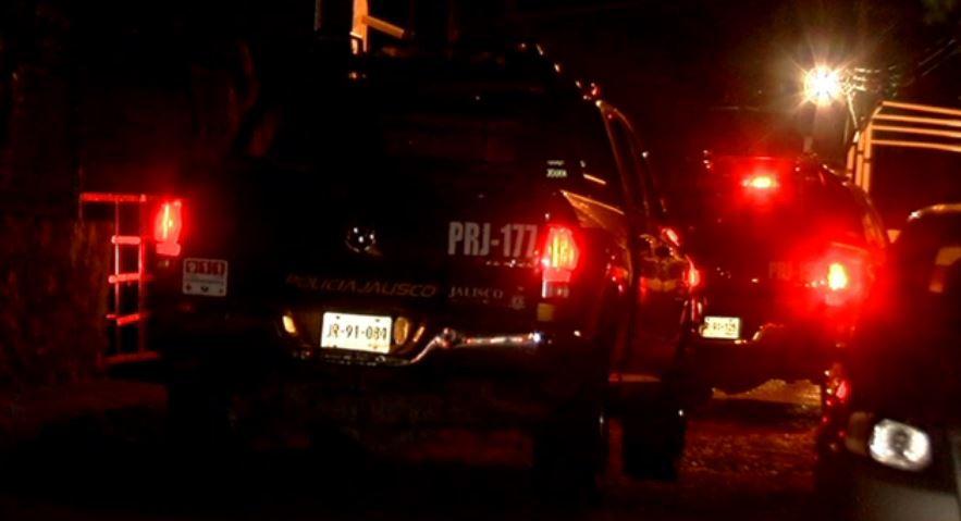 enfrentamiento muertos herido chimaltitlan balazos fiscalia