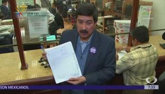 Javier Corral interpone controversia constitucional contra la Ley de Seguridad Interior