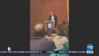 Javier Corral Deslinda Proceso Selección Candidatos Pan