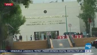 Javier Nava será presentado ante juez de control federal en Reclusorio Norte