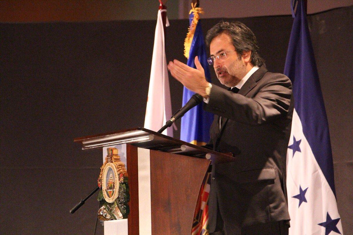 Jefe misión OEA contra corrupción dice equipo de investigación queda intacto — Honduras