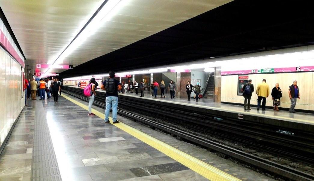 Línea 1 del Metro ya cuenta con servicio de Wi-Fi