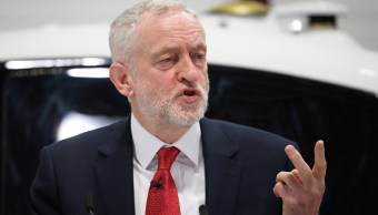 Laboristas respaldan nión aduanera con la Unión Europea