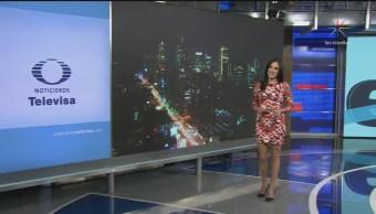 Las noticias, con Danielle Dithurbide: Programa del 12 de febrero del 2018