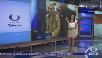 Las noticias, con Danielle Dithurbide: Programa del 6 de febrero del 2018