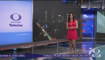 Las noticias, con Danielle Dithurbide: Programa del 7 de febrero del 2018
