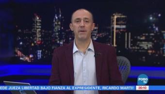 Las Noticias con Julio Patán programa del 13 de febrero de 2018