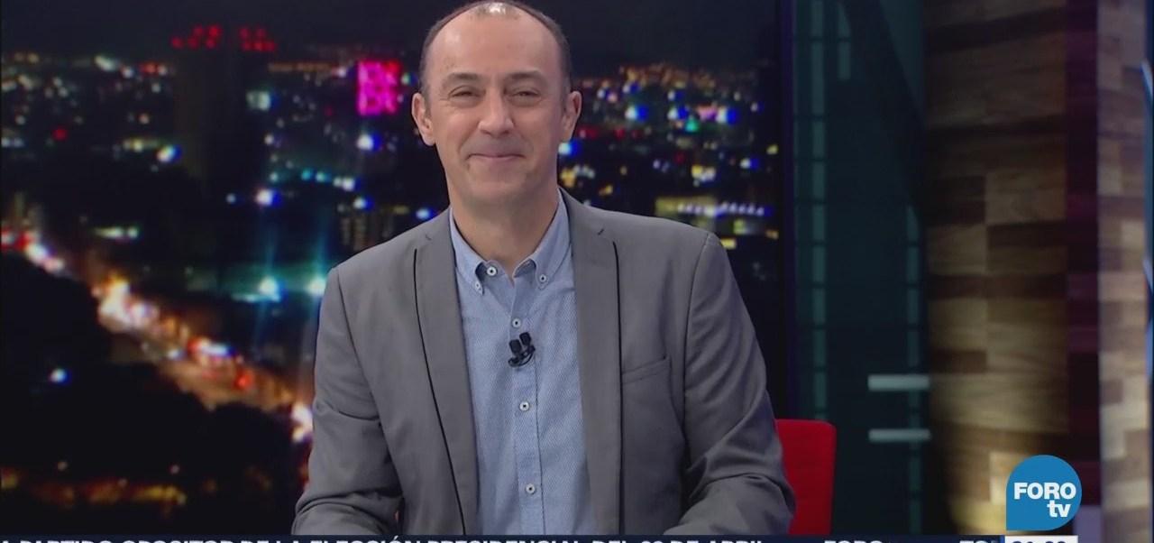 Las Noticias con Julio Patán: Programa del 20 de febrero de 2018