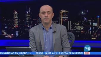 Las Noticias con Julio Patán: Programa del 5 de febrero de 2018