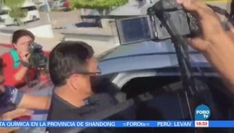 Liberan a exsecretario de Finanzas de Quintana Roo