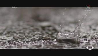 Lluvia trae virus de lugares remotos del planeta