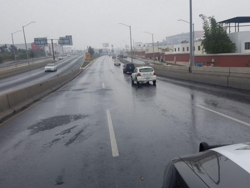 Frente frío 36 incrementará potencial de lluvias en la mayor parte de México.(Notimex/Archivo)