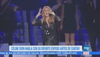 #LoEspectaculardeME: Qué hace Celine Dion antes del salir al escenario